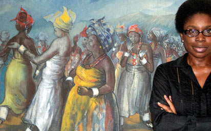 Investors in art must be disciplined and knowledgeable – Abimbola Phillips
